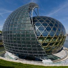 Gallery of La Seine Musicale / Shigeru Ban Architects - 37