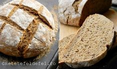 Unt, Food Design, Bread, Home, Brot, Baking, Breads, Buns