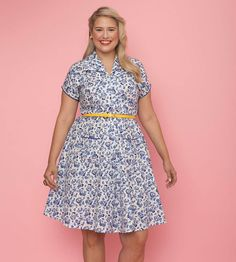 Learn the Secrets of Retro-Chic & Win a Copy of Gertie Sews Vintage Casual!