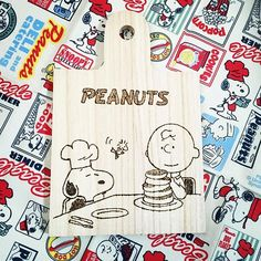 namimocchi#連投ごめんなさい #ウッドバーニング #焼き絵 #カッティングボード #スヌーピー #snoopy #peanuts #チャーリーブラウン #charliebrown #my_favorite_peanuts