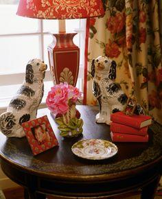 English Country | Janet Lohman Design