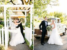 ceremony beltane ranch sonoma valley vineyard wedding rustic elegant wine country wedding