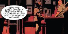 Wolverine : Marvel Comics Reveals First Logan Post-Credits Scenes.