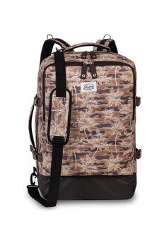Stylový vzorkovaný batoh vhodný i jako palubní zavazadlo Notebook, Cabin, Backpacks, Unisex, Disney, Bags, Fashion, Handbags, Moda