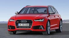 Audi laver RS6 og RS7 i ekstreme Performance-udgaver   Bilmagasinet.dk