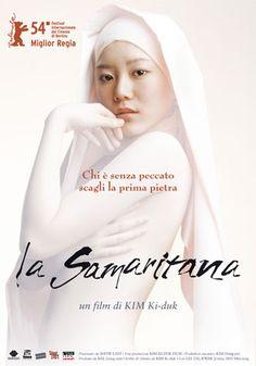 La samaritana  Kim KI-Duc