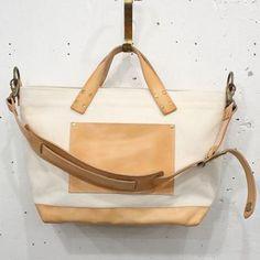 【THE SUPERIOR LABOR】engineer shoulder bag limited S / ステンシル無し