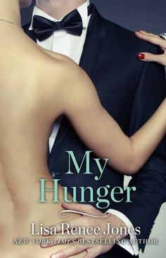REVIEW:  MY HUNGER (Inside Out Novella) by Lisa Renee Jones at The Reading Cafe:  MY HUNGER is the latest novella in Lisa Renee Jones's contemporary, erotic adult Inside Out series. This is the continuing story of Master Mark Compton whose life is beginning to unravel with the death of his beloved submissive at the hands of a wanna-be and one time friend.  http://www.thereadingcafe.com/my-hunger-inside-out-3-2-by-lisa-renee-jones-a-review/