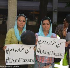 Hazara People | مردم هزاره