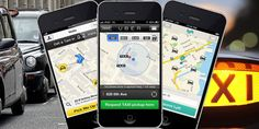 Uber And Other Taxi Apps Face Resistance After London cabbies brought parts of London to a standstill with their protest over the Uber app last month. The Transport for London (TfL) has ruled in favour of Uber. Throwing out any issues that that were brought by the Licensed Taxi Drivers Association (LTDA) #uber #resistance #apps
