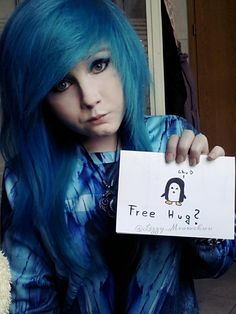 Love is free - so share it ^-^ ♥