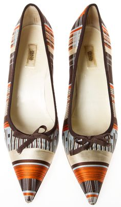 PRADA  |  shoes 2