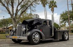 Big Rig Trucks, Mini Trucks, Old Trucks, Little Truck, Shop Truck, Ford Pickup Trucks, Truck Camper, Vintage Trucks, Classic Trucks