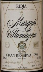 How to Read Spanish wine label