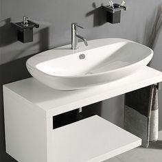 bagno lavabi da appoggio - Cerca con Google