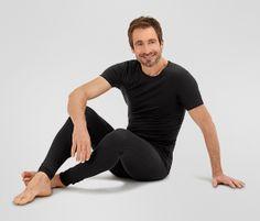 Dlouhé spodky, skvělé jako hřejivá vrstva pod kalhoty