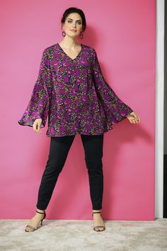 e8d9969dfabe Plus Size Women s Clothing by Ulla Popken  Fashion for Every Figure