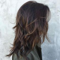 Best Medium Layered Hairstyles 2016 - 2017