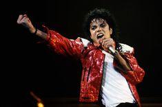 Michael Jackson: His Life In Photos | Billboard
