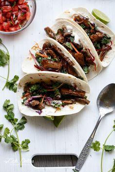Buglogi Bbq Beef Tacos-6