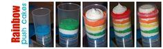 Cake push pop tutorial-Simply Creative Insanity: Rainbow Push Pop Cakes Tutorial