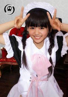 Kikuchi Moa