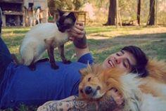 Amor puro #fotografia #foto #fotografo #fotograf #tatuajes #photo #photography #nuevacordoba #animal #catlove #tatuajes #gatos #blackandwhite #lovecats💟💞💝💛💗💚💞💜💖💕💋❤💙😻😹😸😼💚💛💜💝💘😻😹💋❤💕💖💙💝 #argentina #art #cat # #lookbook #suicideboys #suicidegirls #world #awesome #barrionuevacordoba #models #barriogralpaz #fotography #cordobacapital #cba #instagram