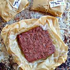 """"""" It is easy to prepare, high in protein g per pound!), and free of grains, gluten, soy and nuts. One batch makes about 3 pounds. Vegan Ground Beef, Vegan Beef, Vegan Vegetarian, Vegan Food, Vegetarian Options, Vegan Options, Vegan Dishes, Almond Flour Cookies, Coconut Flour"""