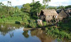 Voyage d'Aventure au Panama