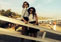 Taylor and Ella || Pinterest @leacorah