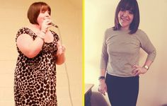 I Lost 70 Pounds Once I Decided to Lose Weight for Myself and No One Else