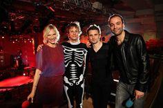 MUSE: MUSE_31 October 2012 - Radio 2, BBC RADIO THEATRE, LONDON, ENGLAND