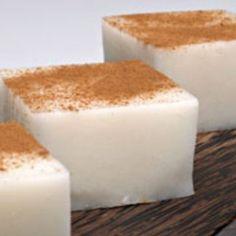 Tembleque (Coconut Pudding) by Chef Wilo Benet Serves 10 to 12 Ingredients: 2 cans Goya coconut milk cups … Continue reading → Comida Boricua, Boricua Recipes, Puerto Rican Cuisine, Puerto Rican Recipes, Pozole, Köstliche Desserts, Dessert Recipes, Filipino Desserts, Coconut Desserts