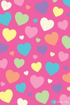 Pin tillagd av angelica eklund på wallpaper collages фон с сердечками, фоно Cute Girl Wallpaper, Cute Wallpaper For Phone, Heart Wallpaper, Iphone Wallpaper, Purple Wallpaper, Cute Wallpaper Backgrounds, Cute Wallpapers, Whatsapp Pink, Scrapbook Paper