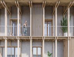 Architectures Raphaël Gabrion