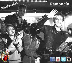 #rockrocker #artista https://www.facebook.com/RockrockerMiguel/ https://www.instagram.com/rockrockermiguel/ https://twitter.com/miguelrockrock1 http://splendorpower.wixsite.com/rockrocker https://www.facebook.com/KikeloquilloRompeolas/ #musico #show #cine #tv #radio #accion #love #passion #tour #rock #concierto #contrabajista #fun #mylife #exito #accion #rockabilly #españa #spain #live #girl #girls #succes #lol #cute #super #top #me #guy #bad #fame #cool #fashion #gift #special #win…