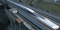 Comboio japonês atinge 589,7 km/h : O comboio japonês de última geração, de levitação magnética (maglev), bateu hoje um novo recorde de velocidade ferroviária em todo o Mundo, ao atingir a velocidade de 589,7 quilómetros por hora.
