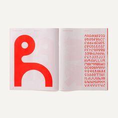 Spin is a London-based design studio delivering clear, elegant design solutions across multiple platforms. Graphic Design Posters, Graphic Design Typography, Lettering Design, Typography Inspiration, Graphic Design Inspiration, Type Design, Print Design, Typographie Fonts, Graffiti Lettering Fonts
