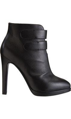 Barneys Co-op Double Strap Ankle Boot