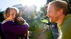 Det klukker i hagen | ABC Nyheter