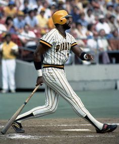 Dave Parker: 4x All-Star with the Pirates