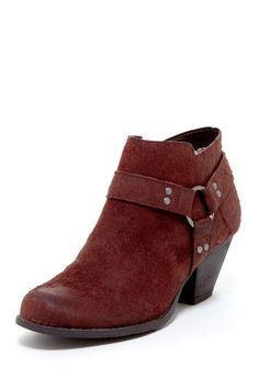 Crocodile Tears Bootie. So sad I love these shoes , but don't have any spare money.