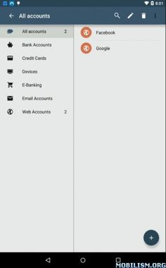 Passwall Pro v2.1.2Requirements: 4.0+Overview: Passwall is a modern and feature-rich password manager. The application stores all your important information in encrypted form, making it easy to remember long passwords and to remember all the data...