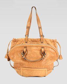 Kooba Hudson Convertible Shoulder Bag