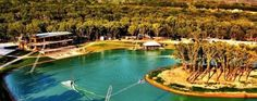 BSR Cable Park in Waco, TX. Worlds longest lazy river, wake boarding and cabin rentals.