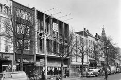 Oude bibliotheek Groningen Vismarkt