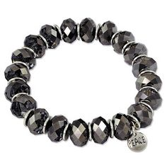 B1037 - Bold and Bright Bracelet Project - Only at... JewelrySupply.com