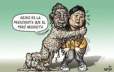 Carlincatura del Sábado 14 de Noviembre, 2015 | Noticias del Perú | LaRepublica.pe