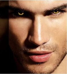 Golden Eyes...Lord Ian Mackenzie, The Madness of Lord Ian Mackenzie by Jennifer Ashley [model is Bruno Santos]
