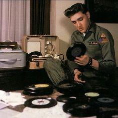 Elvis Presley, U.S. Army